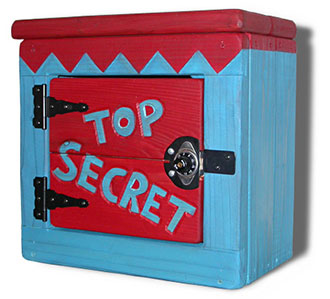 top-secret-michael-leander اخبار